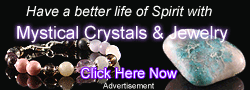 Better life with mystical crystals and handmade jewelry